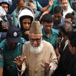 Nizami deserves acquittal as case appears 'make over': Defence counsel