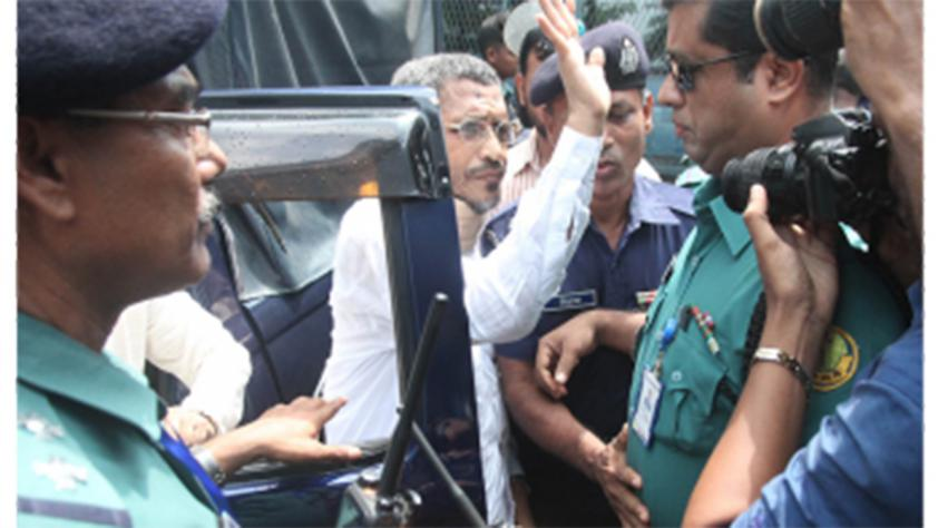 Kibria murder: Babar, Hannan among 32 indicted